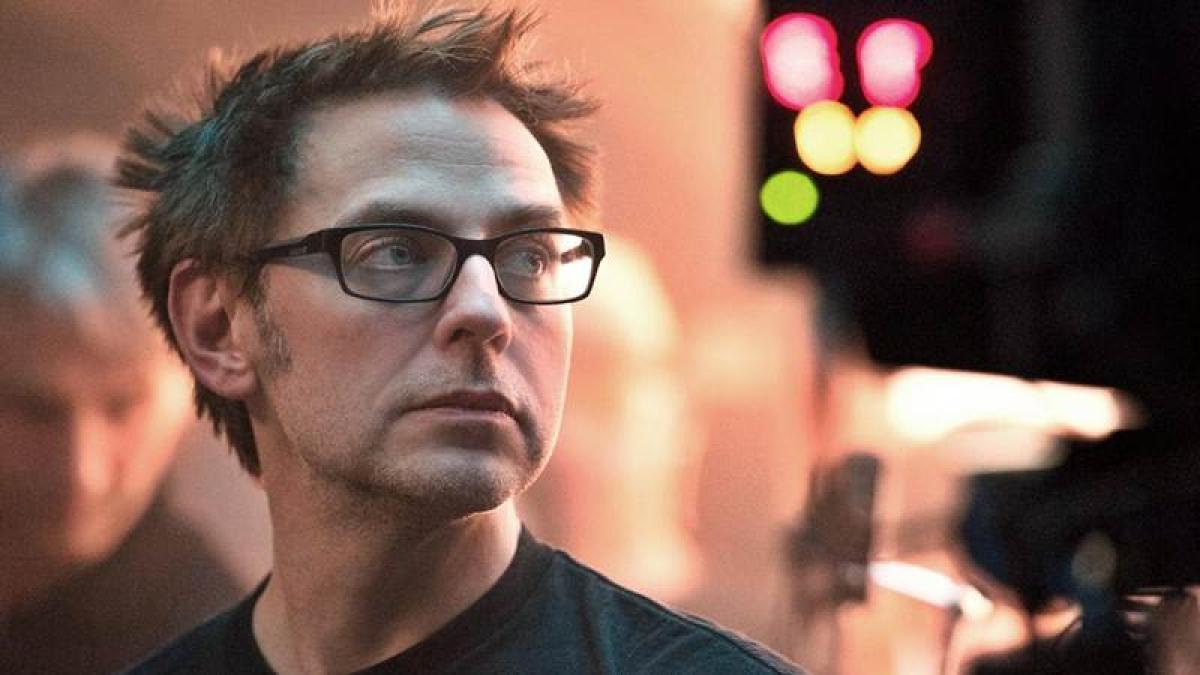 Director James Gunn's 'BrightBurn' gets new release date