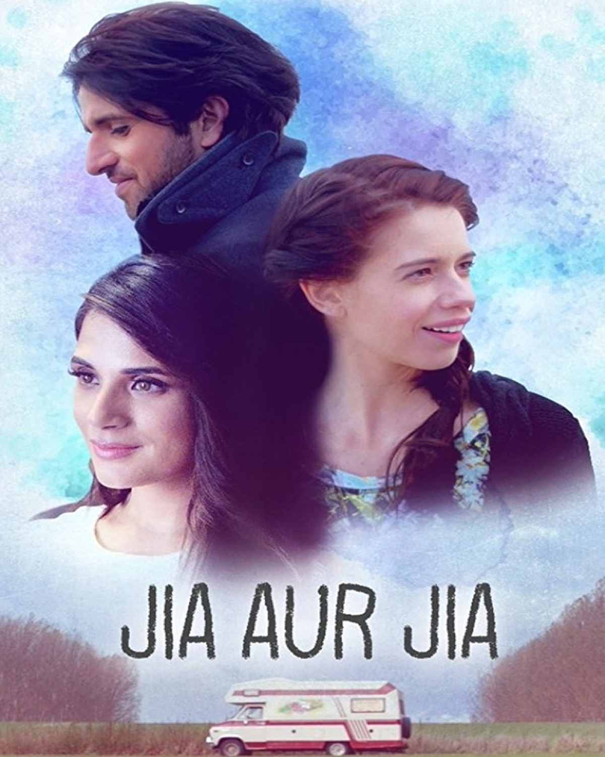 Movie Review: 'Jia Aur Jia': Old-fashioned but effective