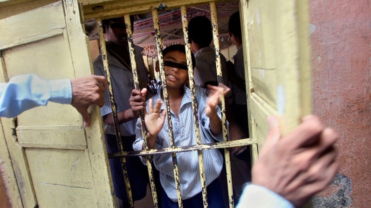 Mumbai: Union of workers at city's remand homes go on indefinite strike