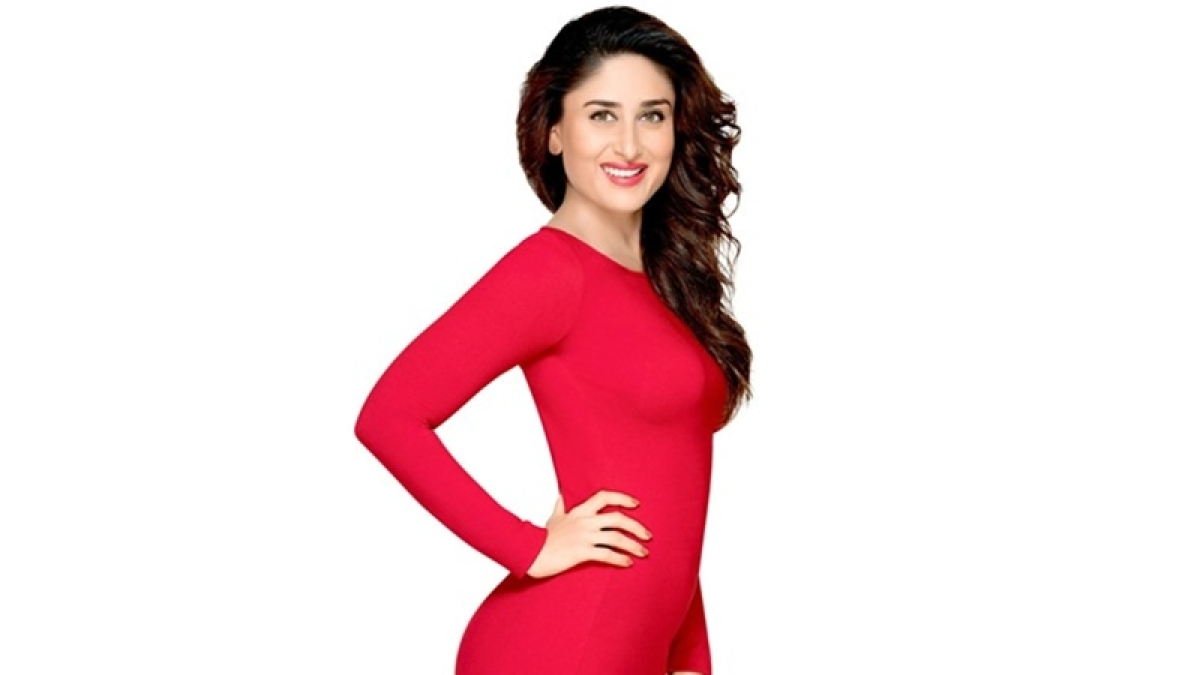 Is Kareena Kapoor Khan prepping to be fit and sexy for 'Veere Di Wedding'? Find out
