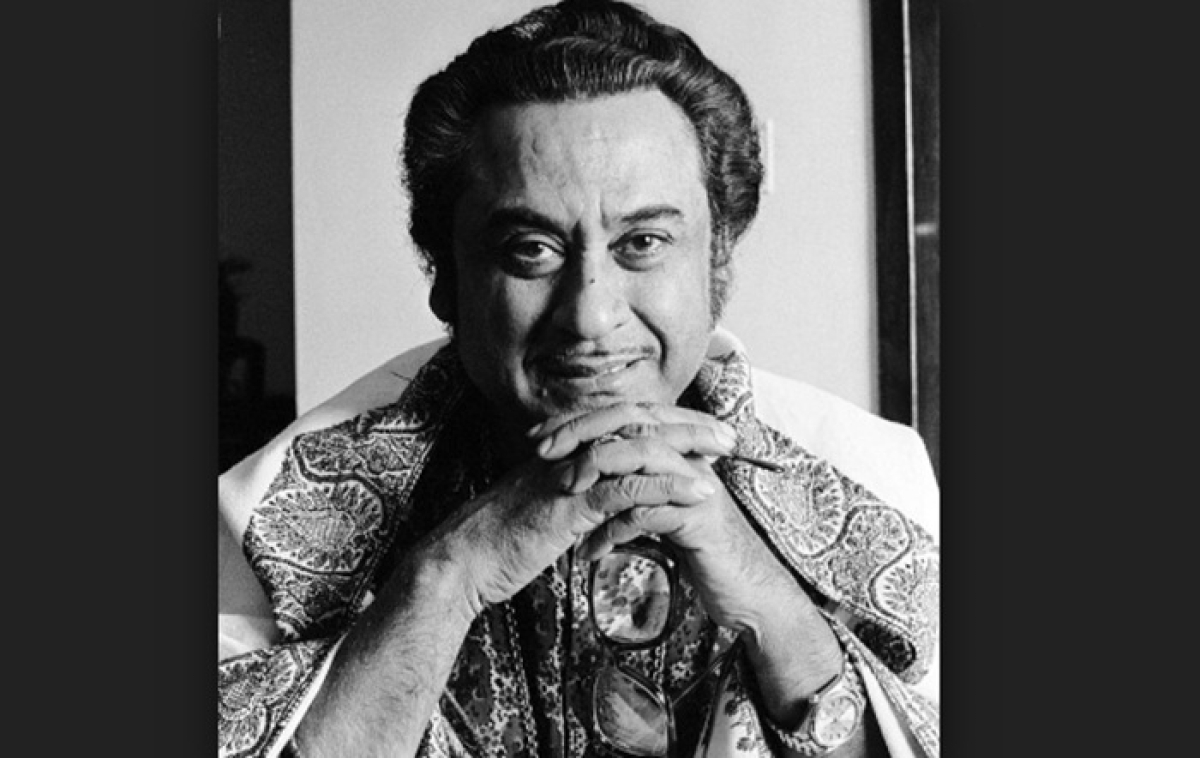 Kishore Kumar death anniversary: Remembering him with his melodious songs