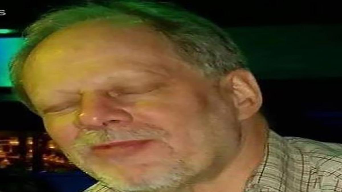Las Vegas shooting: Shooter Stephen Paddock shot security guard before massacre