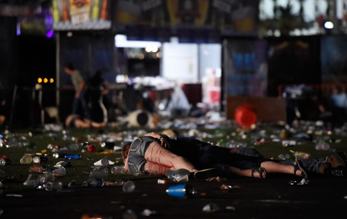 After Las Vegas massacre, US gun lobby backs calls for new curbs
