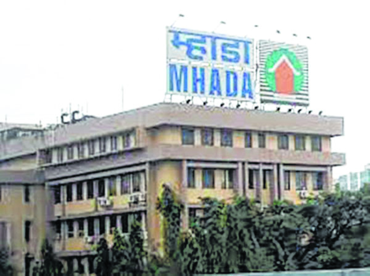 MHADA lottery: From 65,126 applicants, 819 lucky ones get HOMES