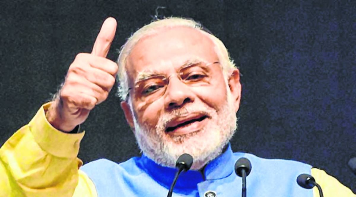 One year after Demonetisation, I still have Modi-fied hopes of getting Rs 15 lakh in bank account