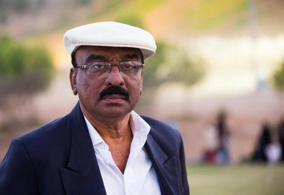 Noted Malayalam film director I.V. Sasi dead