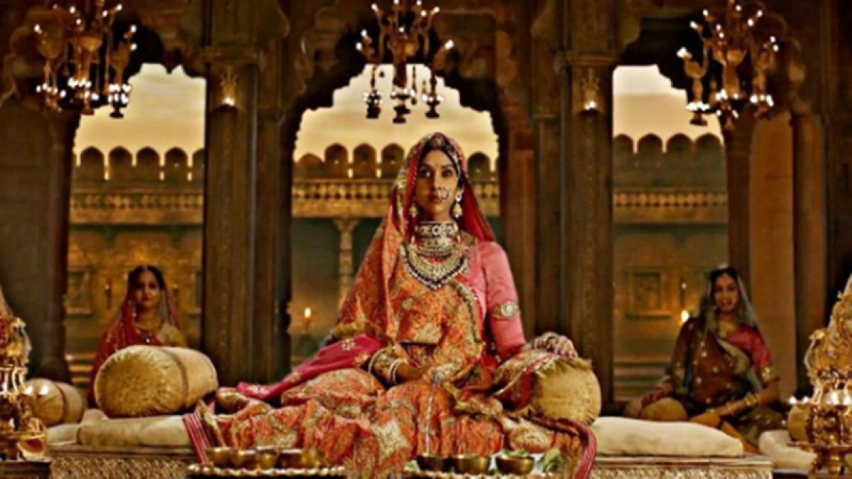 Padmavati: Meet Anupriya Goenka, first wife of Maharawal Ratan Singh (Shahid Kapoor)