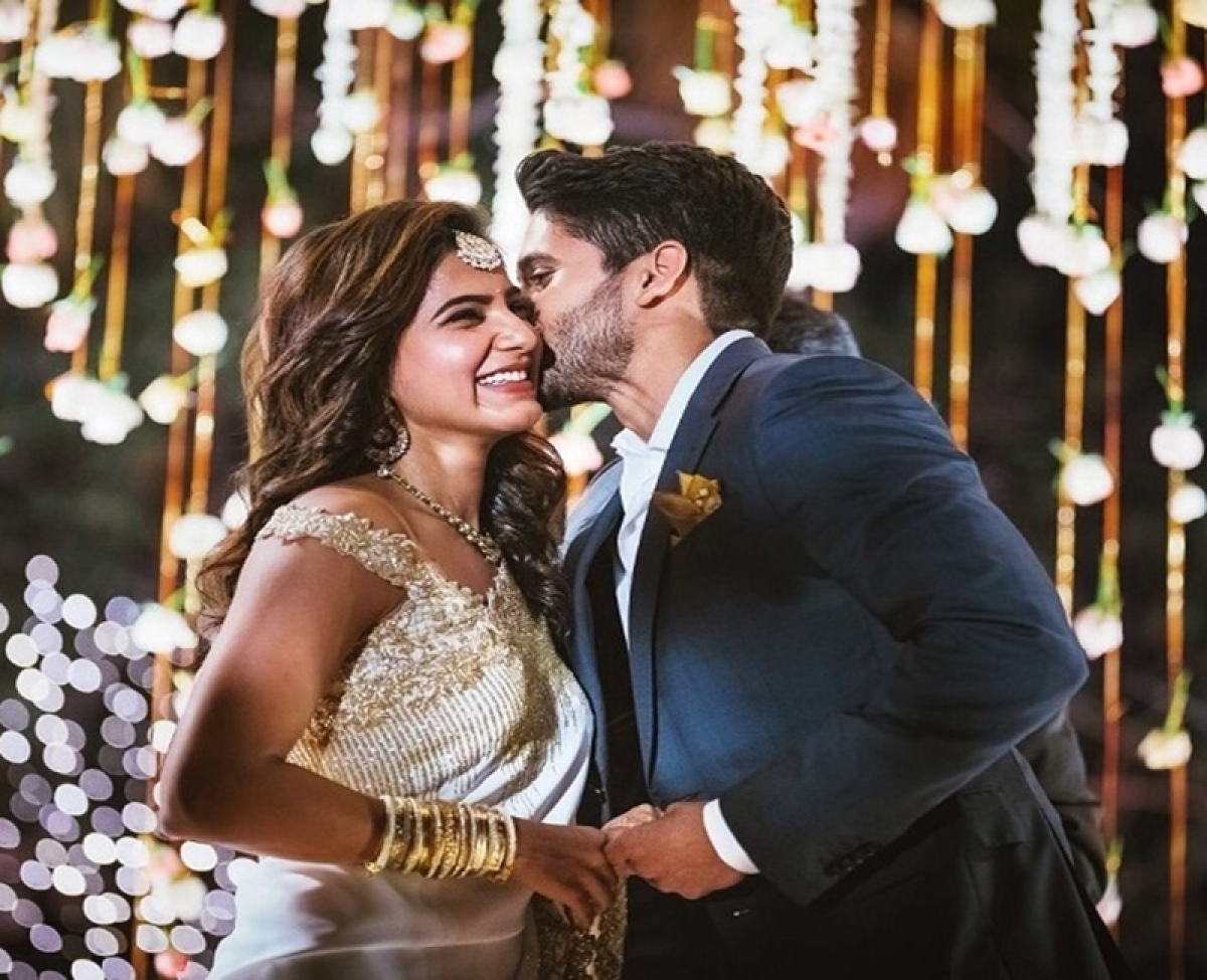Do you know the budget of Akkineni Naga Chaitanya and Samantha Ruth Prabhu's wedding? Find out here