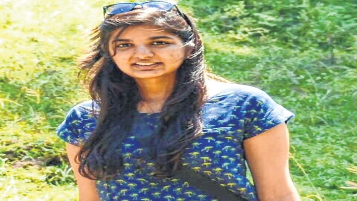 Pallavi Vikamsey made last call to her friend: GRP