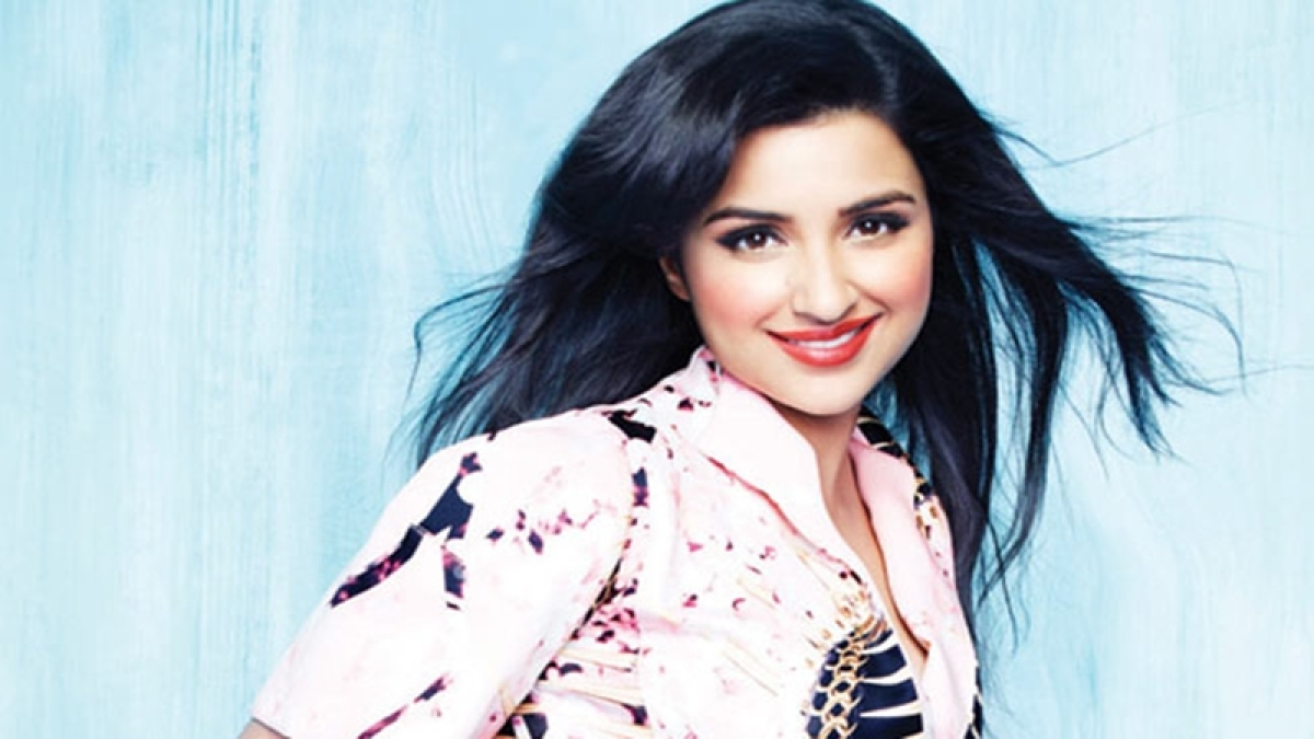 'I disagree with Pakistani artistes' ban', says 'Namaste England' actress Parineeti Chopra