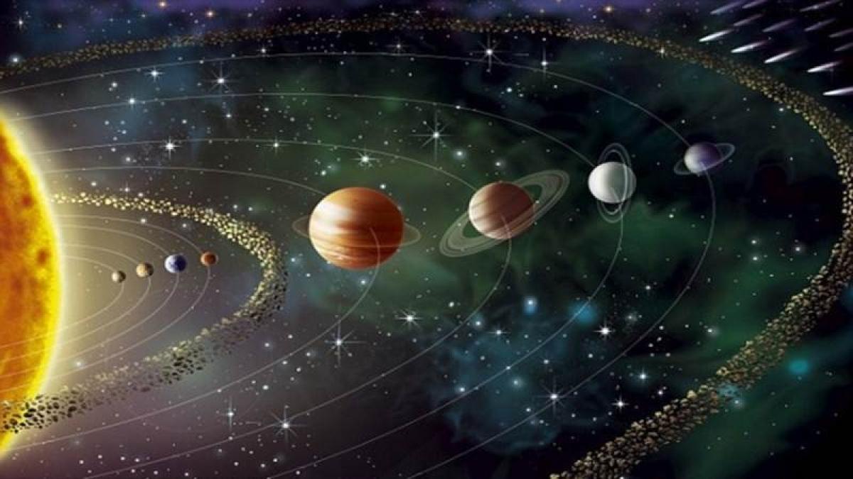 NASA: Planet Nine does exist