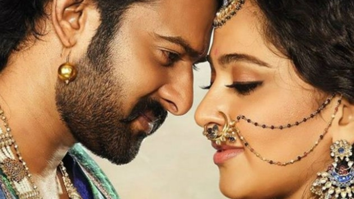 Must Read! Baahubali star Prabhas opens up about his relationship with Anushka Shetty