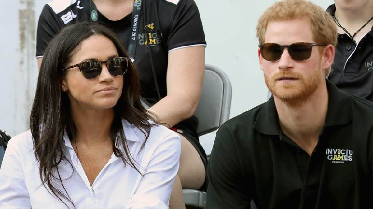 Harry and Meghan blacklist UK tabloids over 'distorted' stories