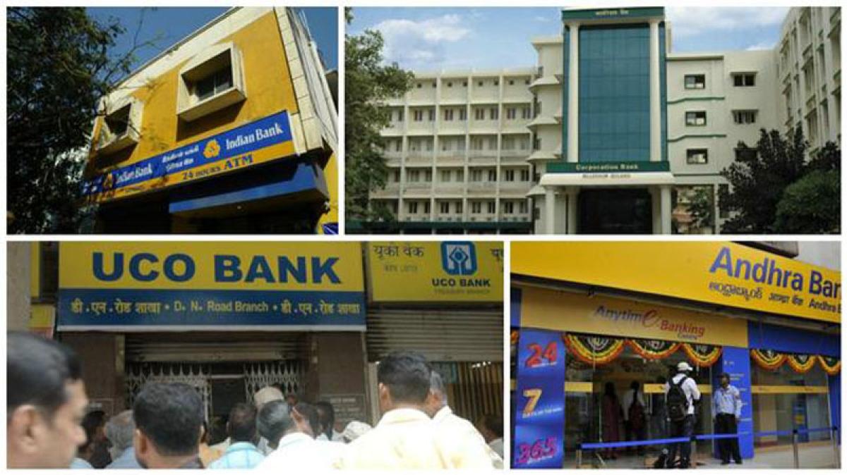 Rising NPA in education loan propelling banks' stress