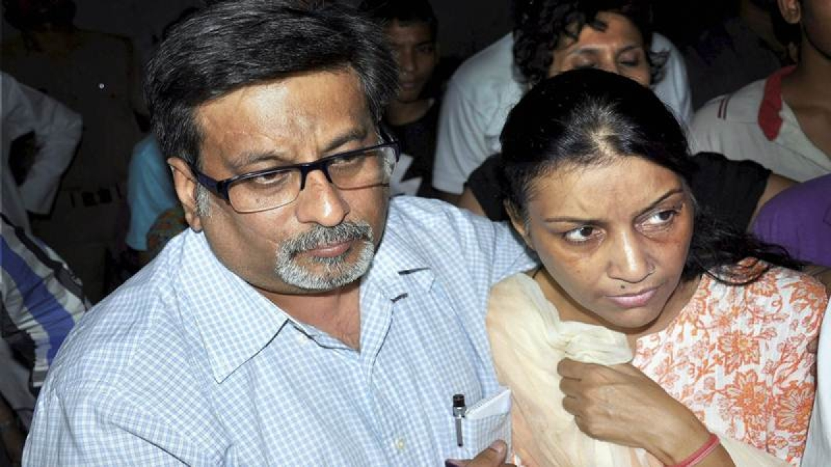 Aarushi-Hemraj double murder case: Rajesh and Nupur Talwar acquitted by Allahabad High Court