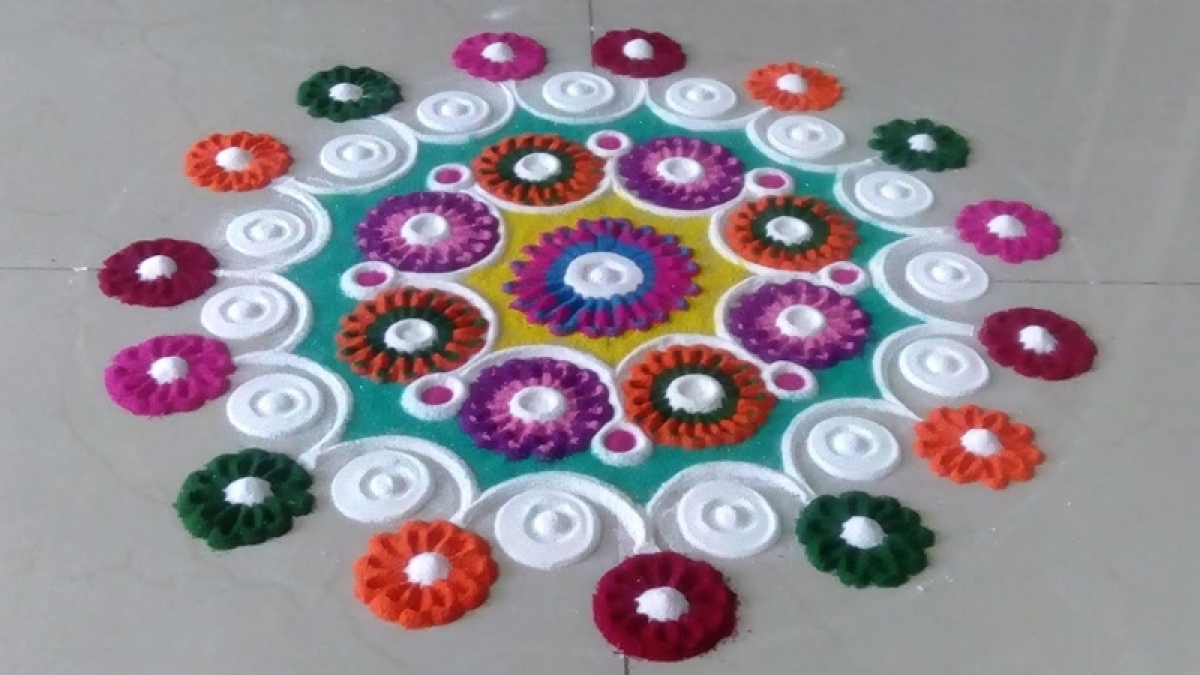 Make your house Navratri ready with these simple and classic decoration ideas