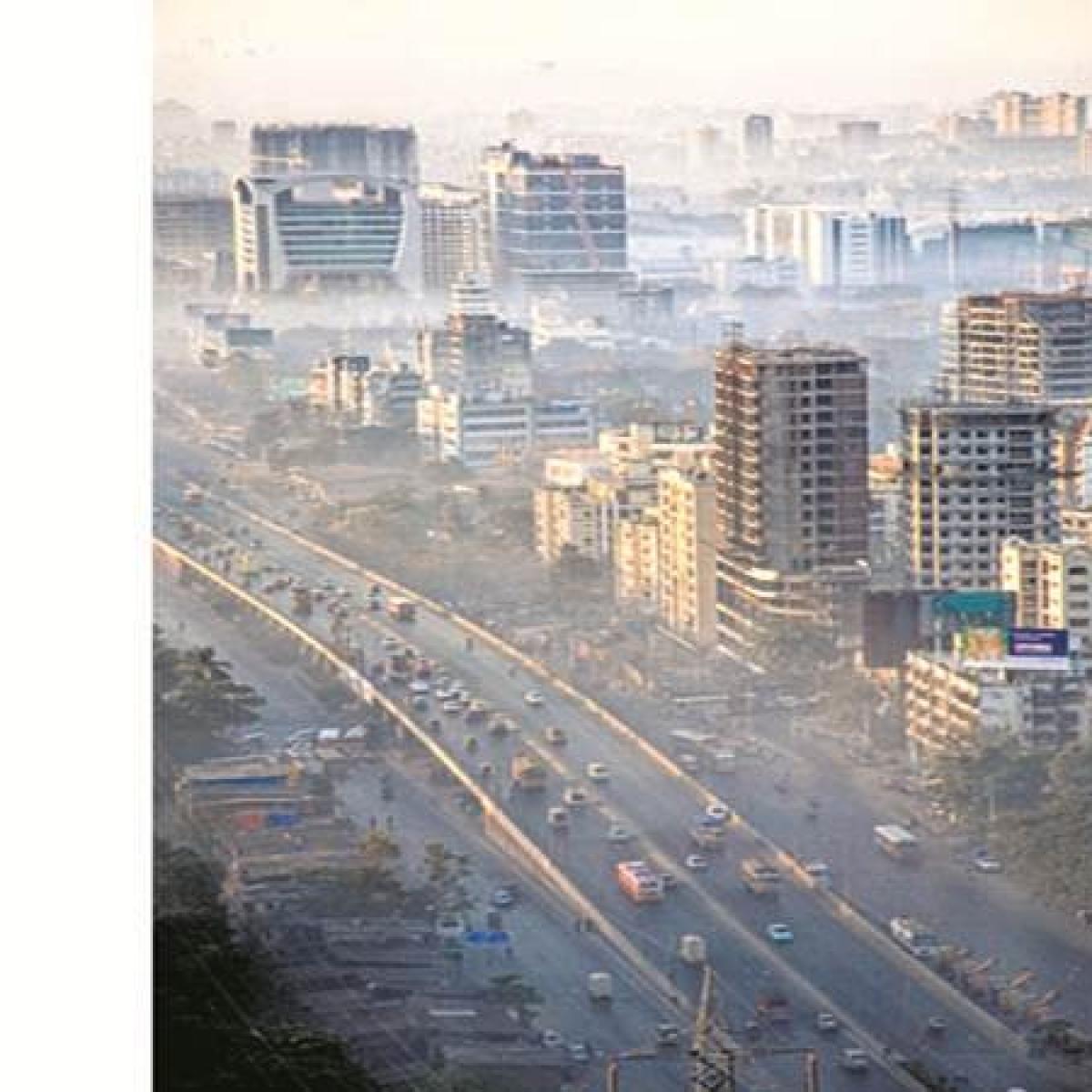 Mumbai won't sink but brace up for coastal hazards: Minister