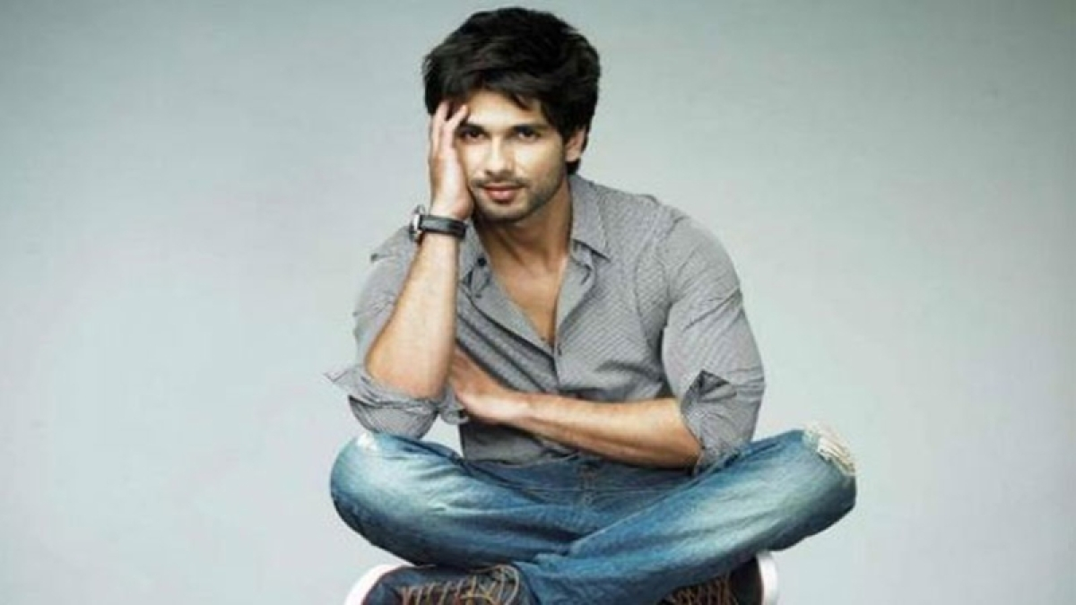 Confirmed? Shahid Kapoor to play the lead in Arjun Reddy's Hindi version