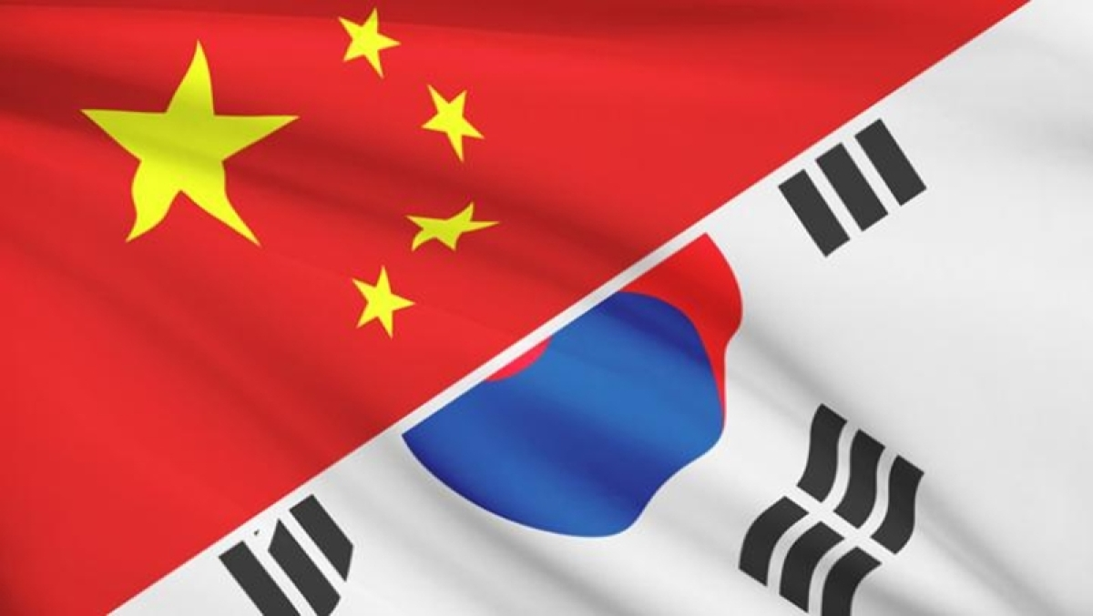 South Korea, China to strengthen ties despite differences
