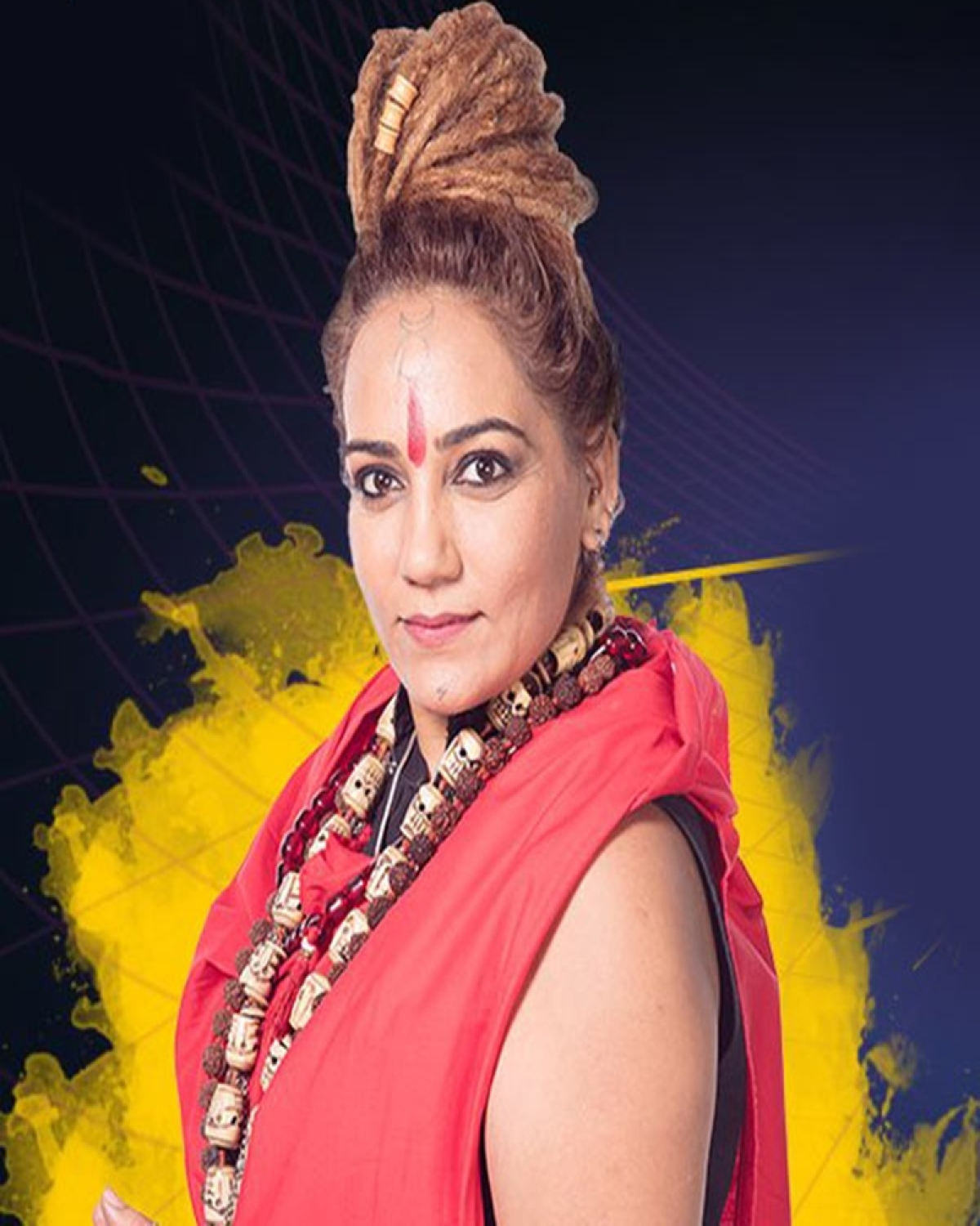 Bigg Boss 11: God woman Sshivani Durga evicted from the Bigg Boss house