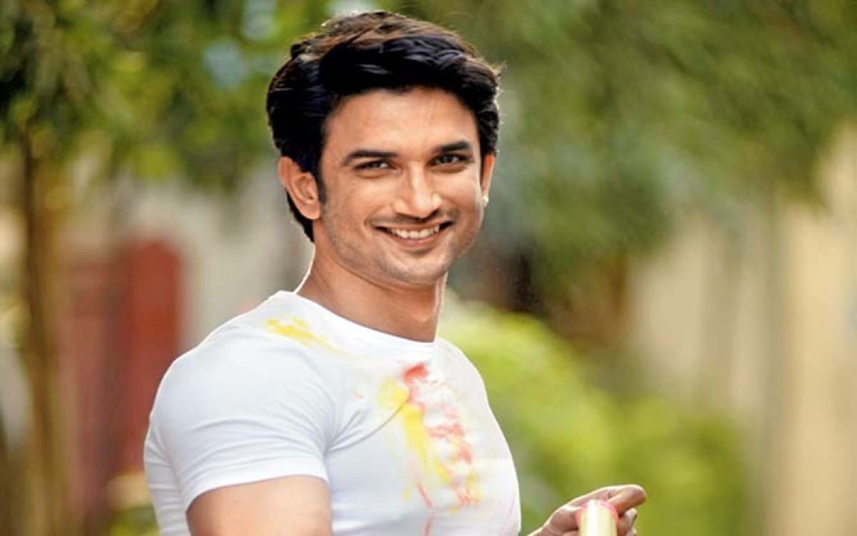 Sushant Singh Rajput signs another big budget movie