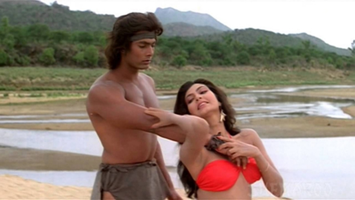 Bollywood's Forgotten Stars: 10 things you might never have known about Indian Tarzan Hemant Birje