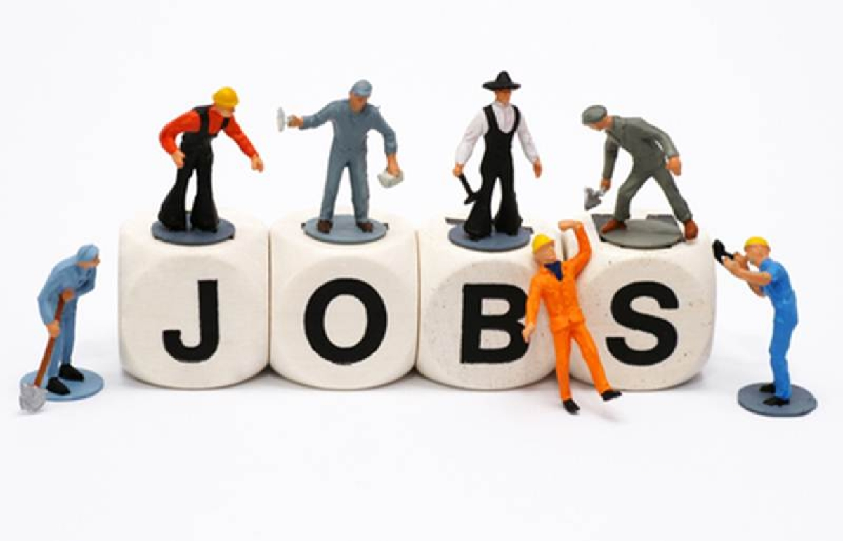 2.06 lakh new employees join in January: ESIC payroll data