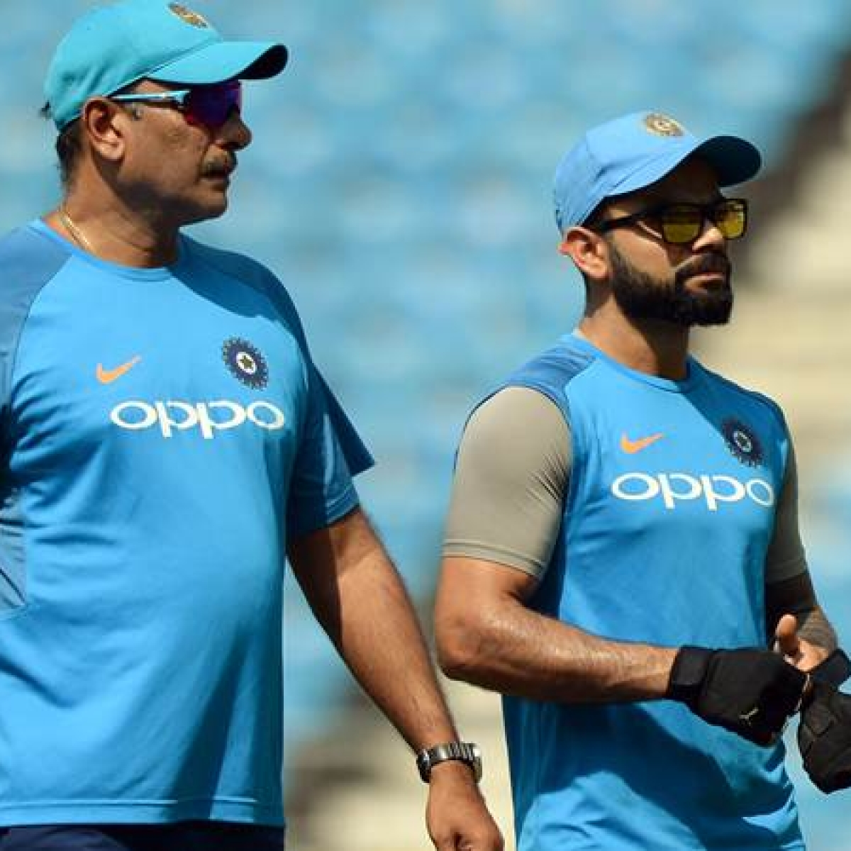India's cricket team vision in 2020: Bleed white