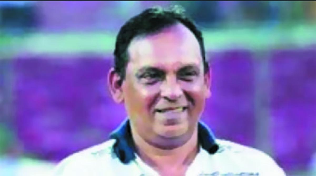 Underpaid curators soft targets for bookies: Venkat Sundaram