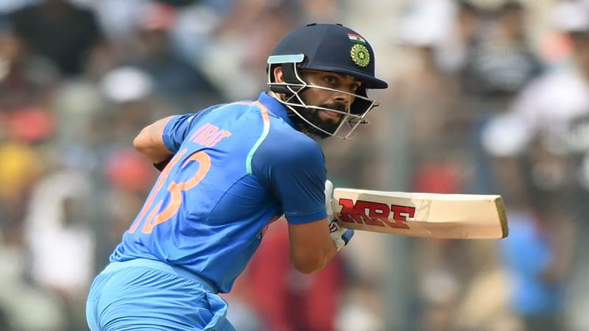 India vs West Indies: 5 famous ODI records even King Kohli will find hard to break