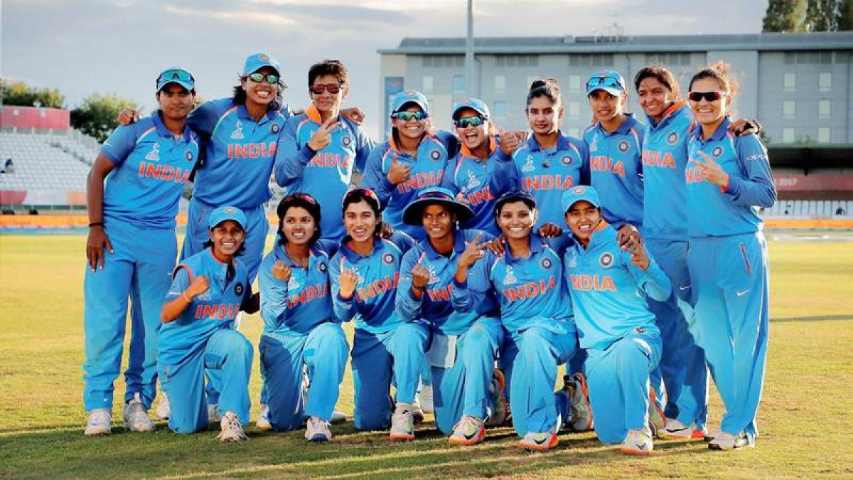 2017 Women's World Cup runners-up! So what? No live telecast of India-South Africa series