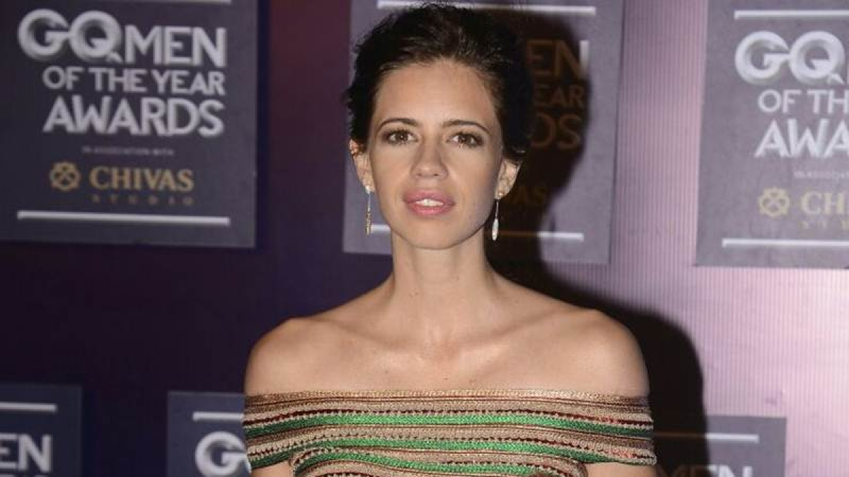 Kalki Koechlin flaunts unshaven armpits; says 'try to find someone you can grow hairy with'