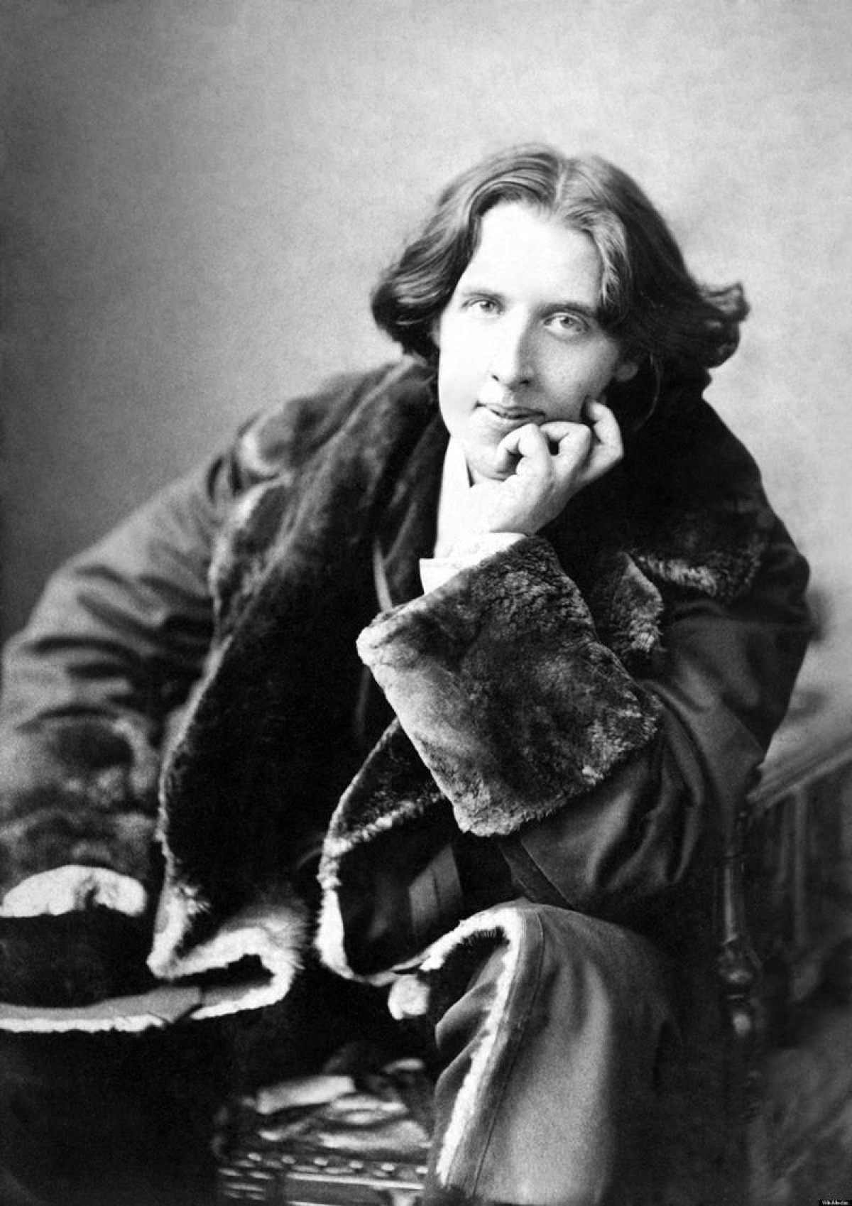 Celebrating Oscar Wilde, the iconic writer