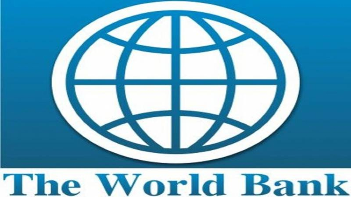 World Bank pegs India GDP growth at 7.3 Percentage this fiscal