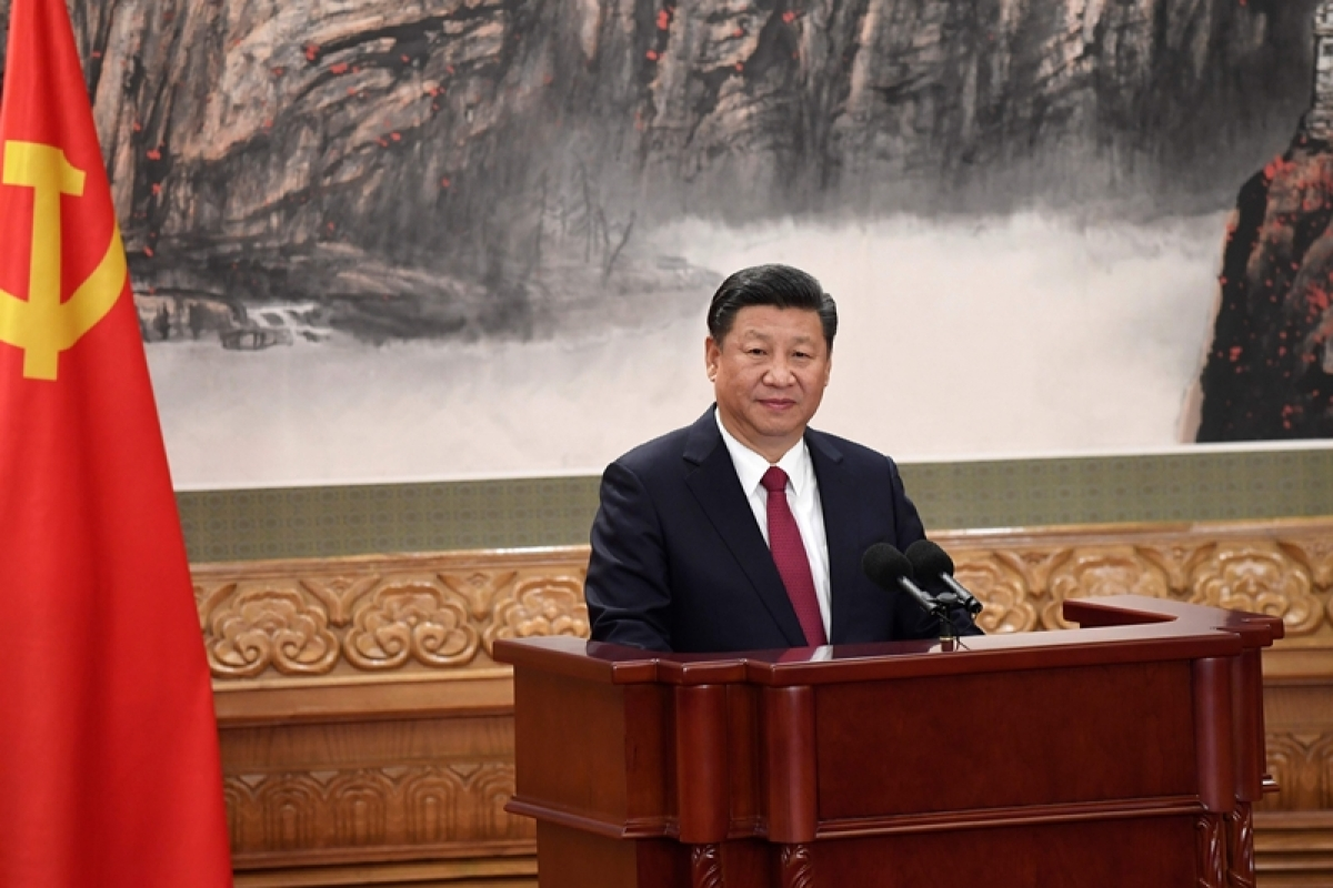 Chinese President Xi likely to visit India this year