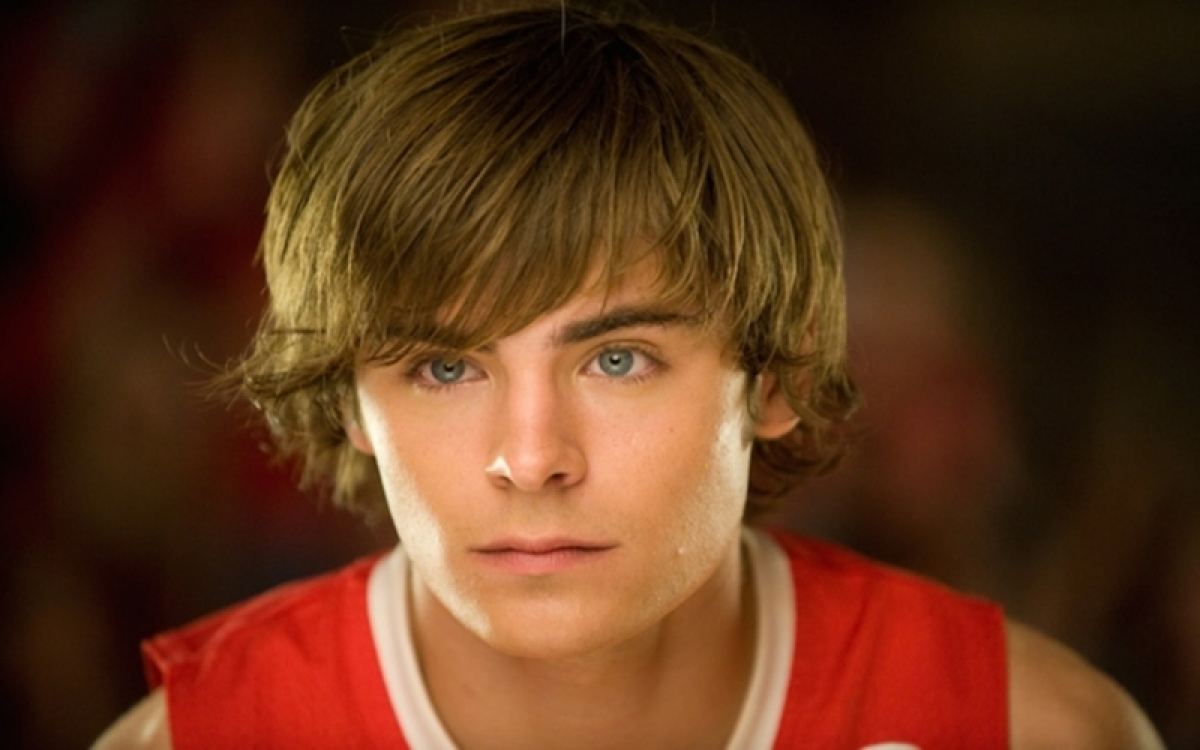 Zac Efron shares favourite moment from 'High School Musical'