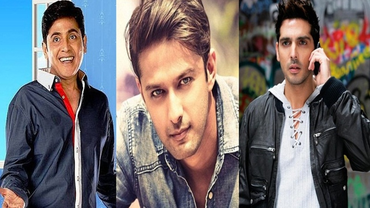 Zayed Khan to Aashish Chaudhary: 10 flop Bollywood actors who switched to Television