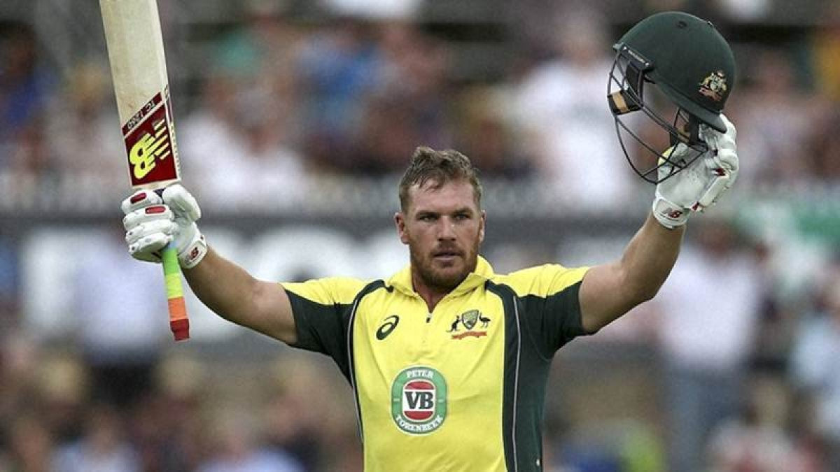 Aaron Finch on India tour: If you are slightly off the mark, you are going to get hurt