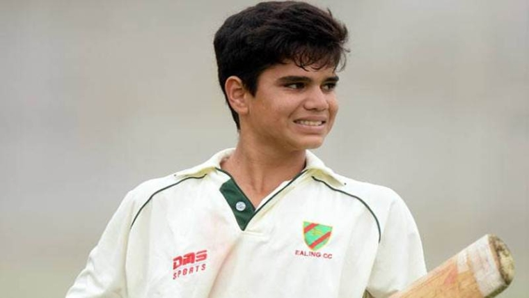 Arjun Tendulkar will be treated like any other player, says U-19 bowling coach Sanath Kumar