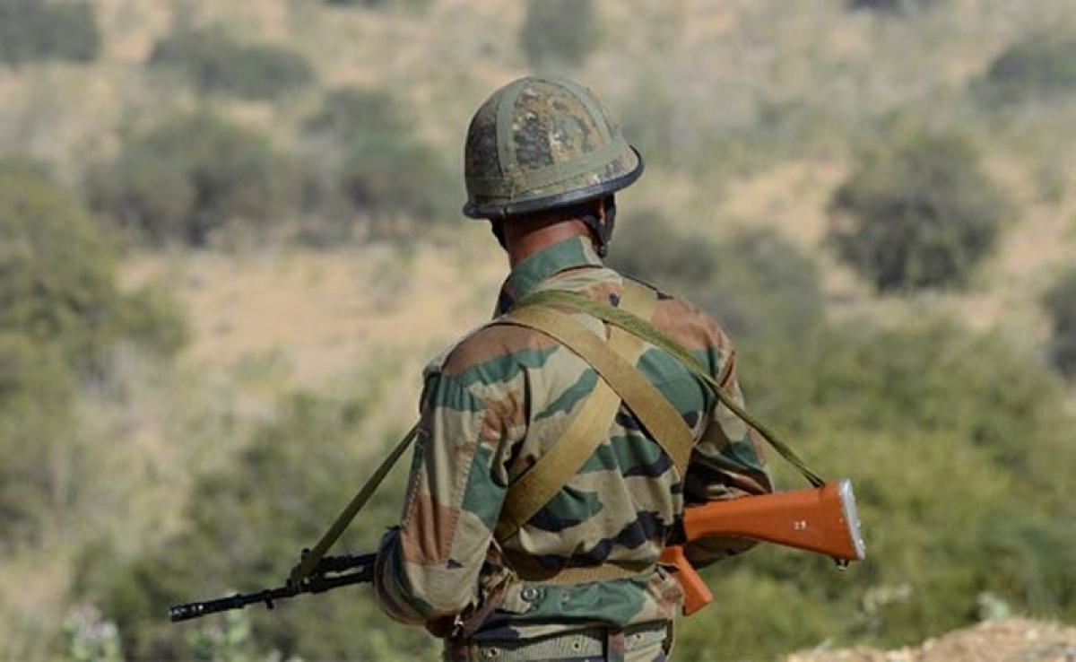 Jammu and Kashmir: Ceasefire violation by Pakistan in two sectors