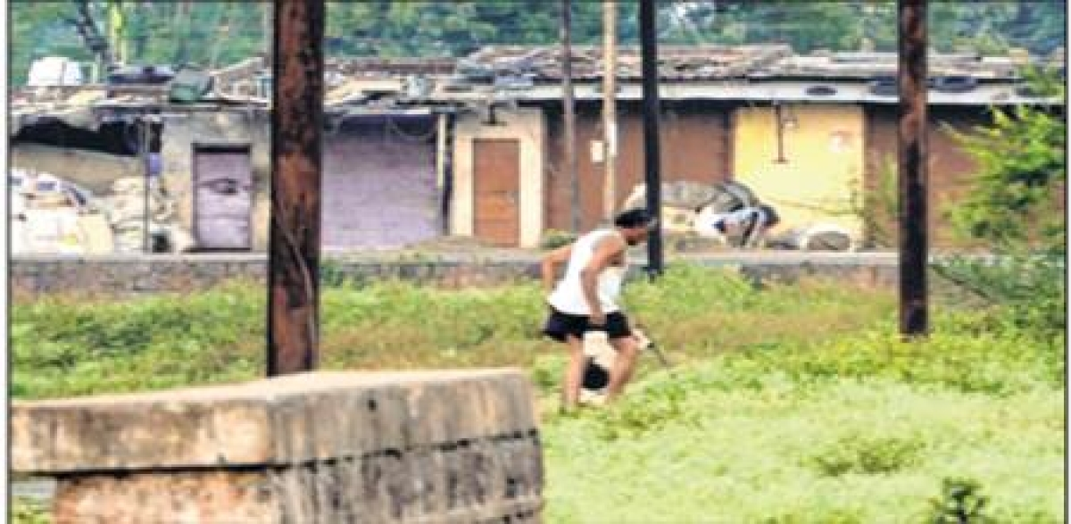 Open Defecation Free Bhopal remains a distant dream