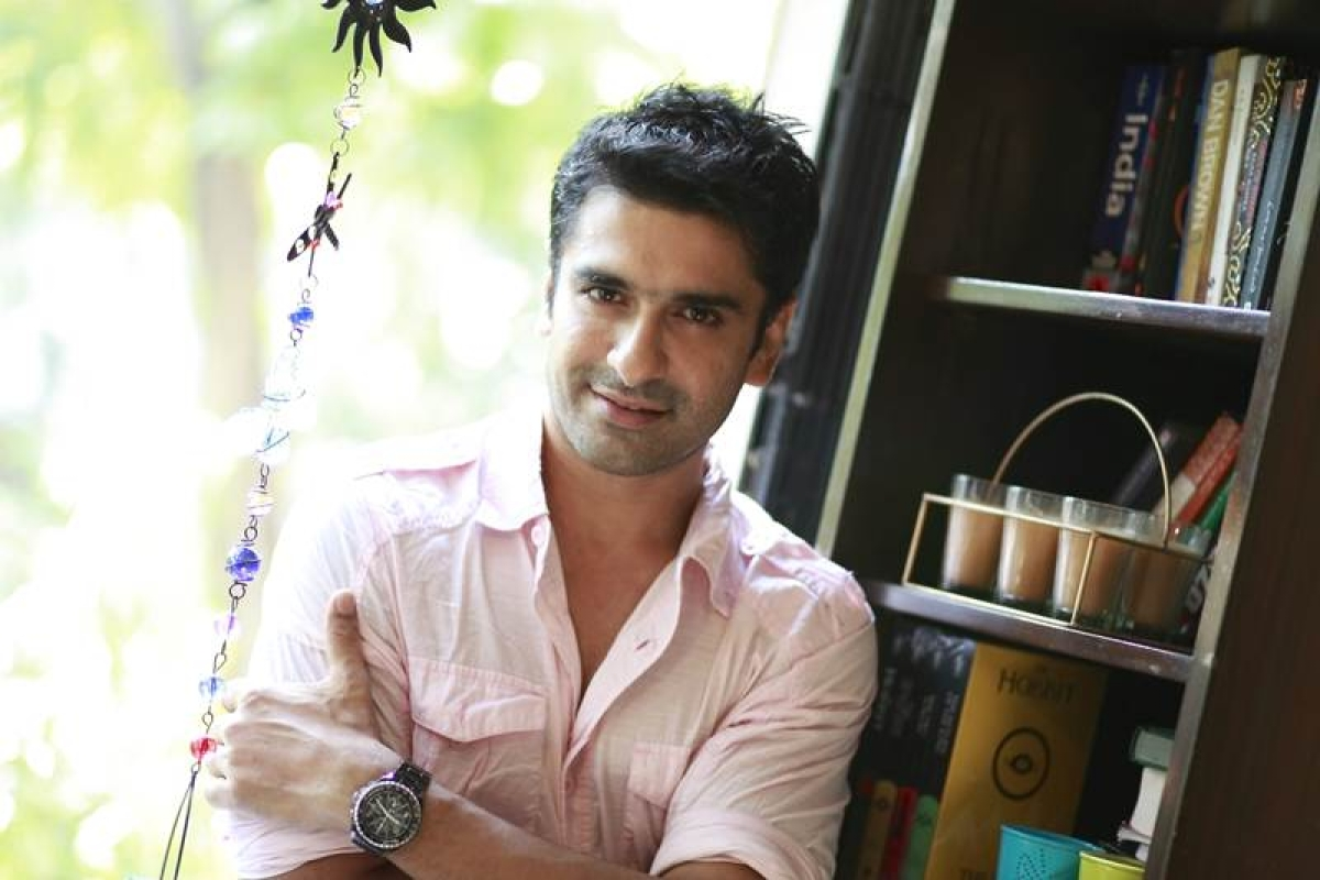 Eijaz Khan: For the love of sports!