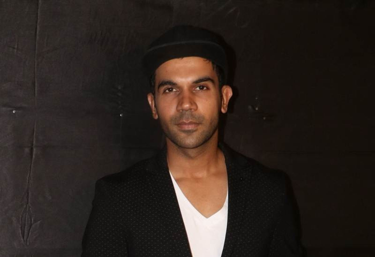 'I am a giving lover' ,says Rajkummar Rao