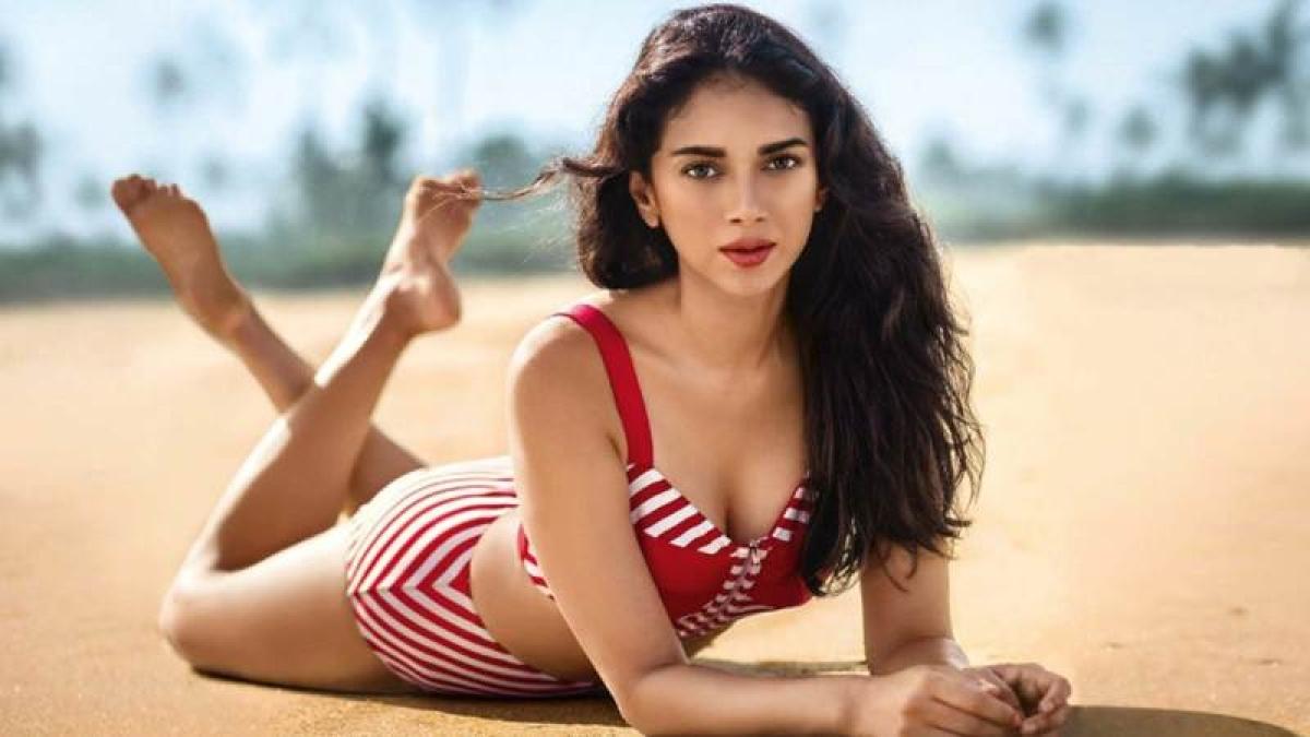Will leave some impact with 'Padmavati' role, says Aditi Rao Hydari