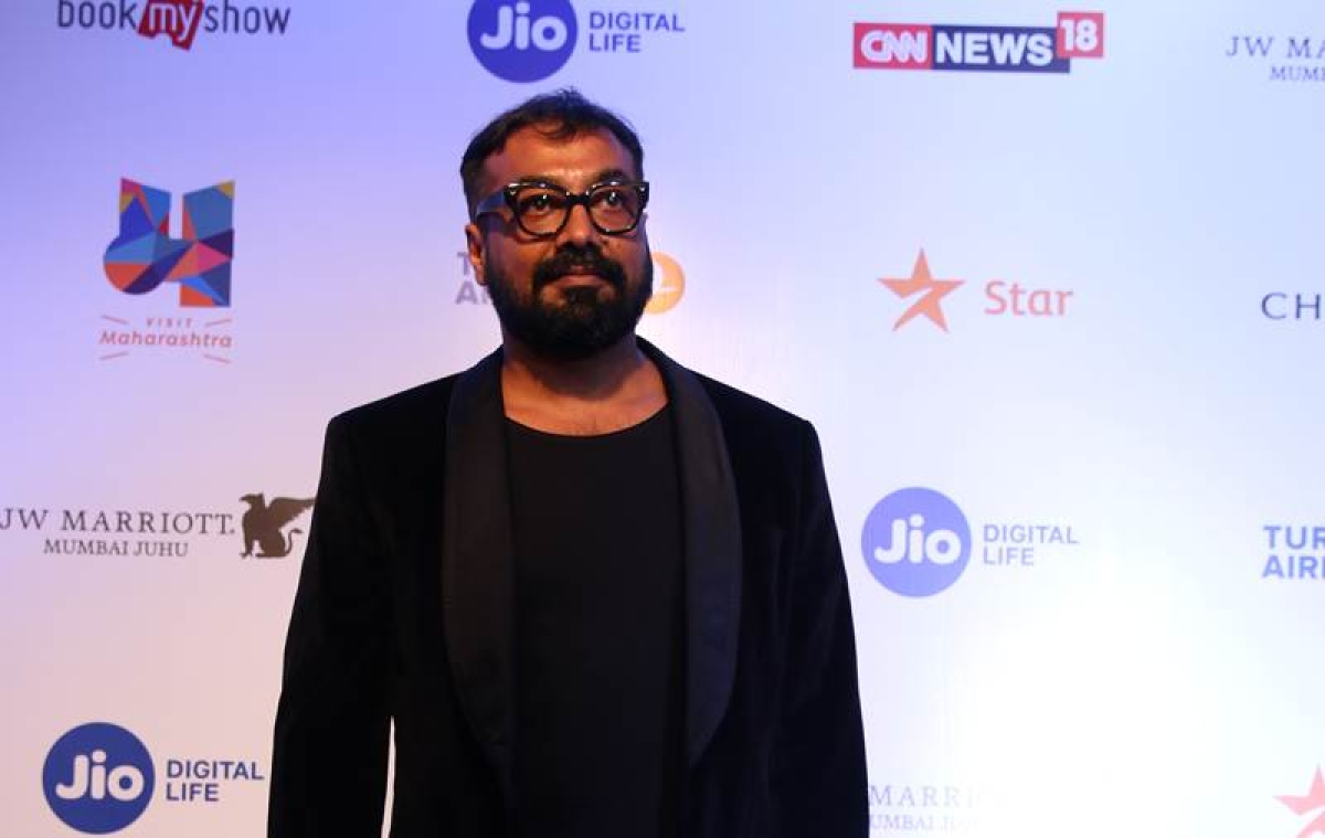 Anurag Kashyap's 'Mukkabaaz' which premiered at the ongoing Mumbai Film Fest left the audience impressed