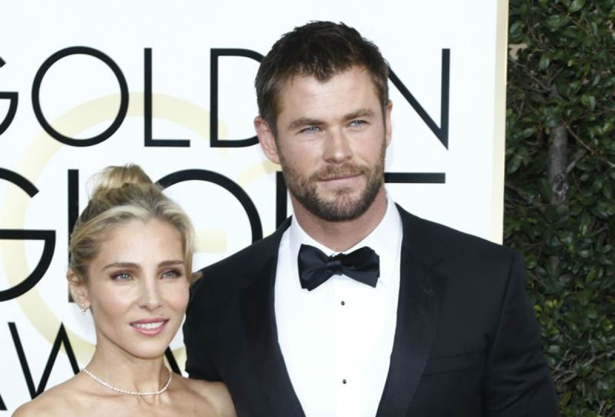 Chris Hemsworth's career affected his marriage