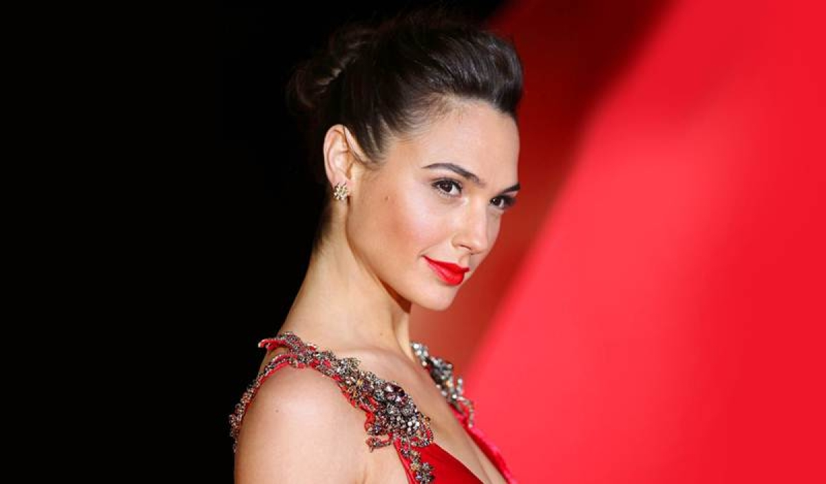 Gal Gadot nervous about hosting 'SNL'