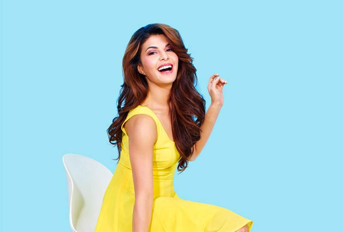 Jacqueline Fernandez says media is obsessed with link-up rumours