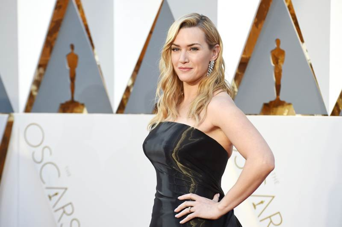 Kate Winslet takes on a new avatar for Cameron