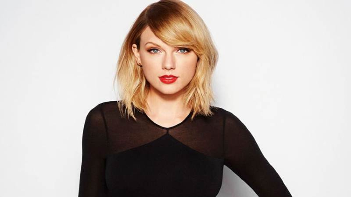 Coming soon: Taylor Swift social media app